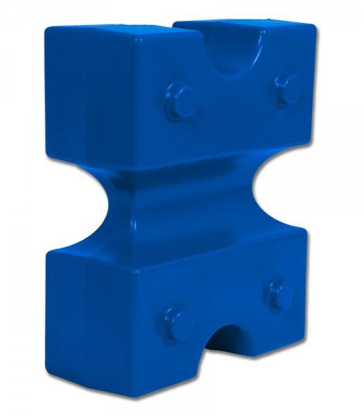 Cavaletti-Block aus Kunststoff © Waldhausen GmbH