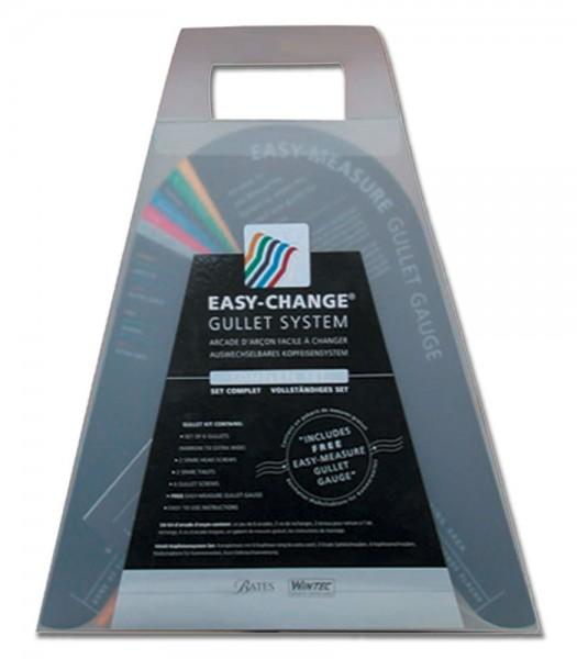 EASY-CHANGE Kopfeisen Set © Waldhausen GmbH
