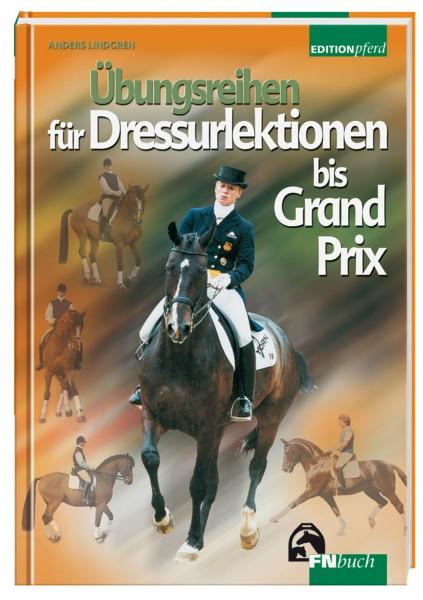 Lehrbuch 'Übungsreihen für Dressurlektionen' © BUSSE GmbH