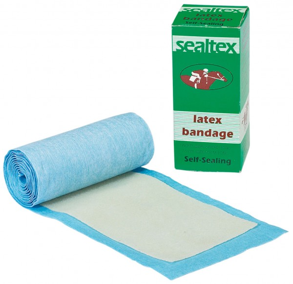 Latex-Bandage SEALTEX © BUSSE GmbH