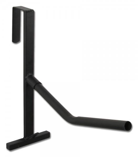 Sattelhalter, transportabel, Metall © Waldhausen GmbH