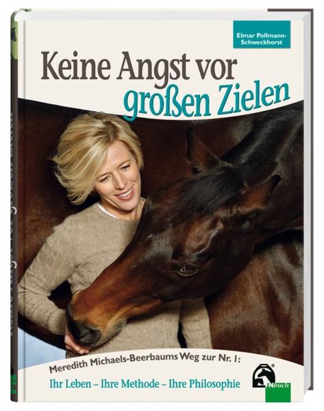 Lehrbuch 'Keine Angst vor großen Zielen' © BUSSE GmbH