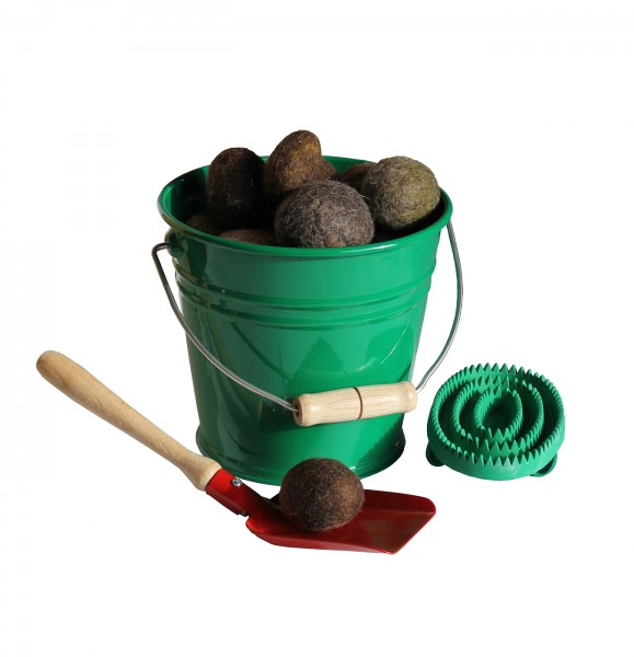 Äppel-Set für SUSI © BUSSE GmbH
