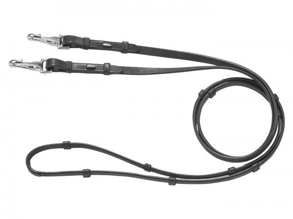 Zügel LEDER-ICE II, Stege © BUSSE GmbH