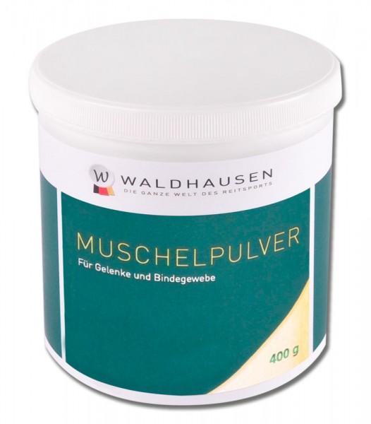 Muschelpulver - Für Gelenke und Bindegewebe, 400 g © Waldhausen GmbH