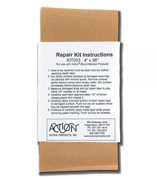 AKTON® Reparatur-Film © Waldhausen GmbH