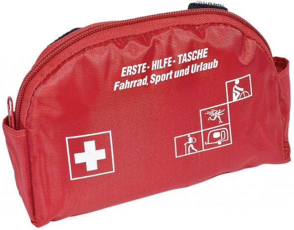 Erste-Hilfe-Tasche HORSE & RIDER © BUSSE GmbH