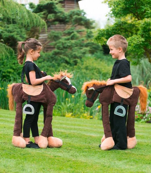 Pony-Kostüm für den Nachwuchsreiter © Waldhausen GmbH