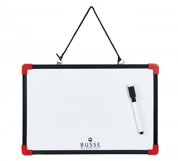 Schreibtafel mit Stift © BUSSE GmbH