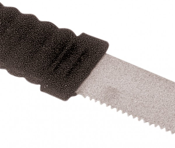 Schweißmesser ZACKEN © BUSSE GmbH
